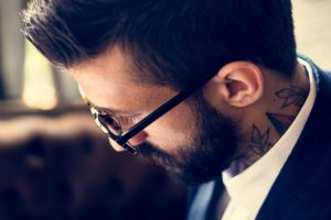 10 Neck tattoo ideas to give a try