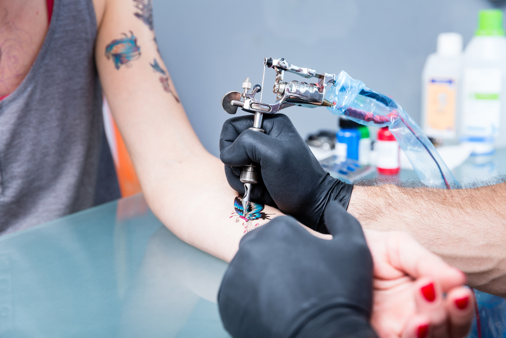 What to Know Before Getting Tattooed?