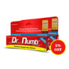 Dr. Numb® 5% Lidocaine Cream X 2