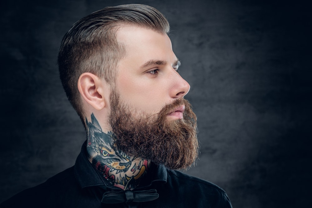 17 Neck Tattoo Ideas To Make the Right Fashion Statement