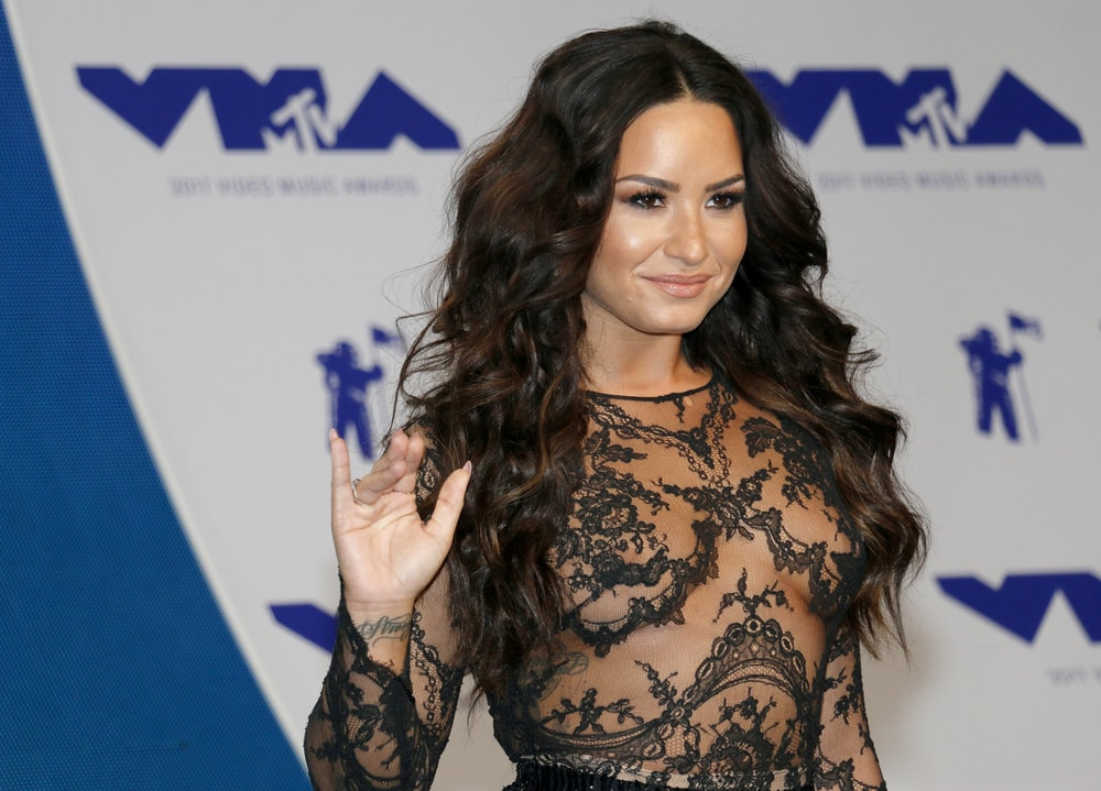 You Need To Follow Demi Lovato If You Are A True Tattoo Enthusiast!
